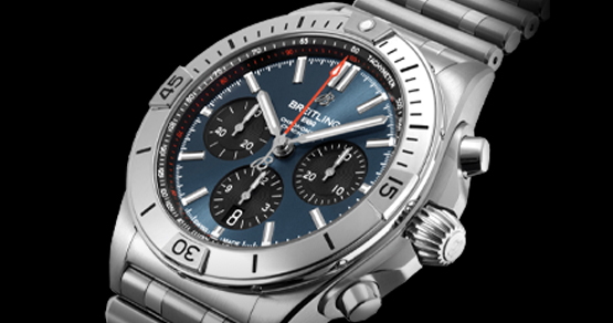 View All Breitling